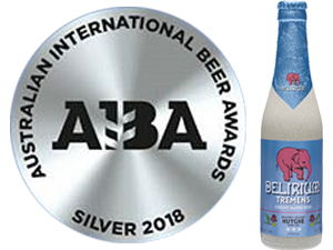 Delirium Tremens - 2018 - Australian International Beer Awards - Australia