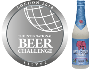 Delirium Tremens - 2018 - International Beer Challenge - United Kingdom