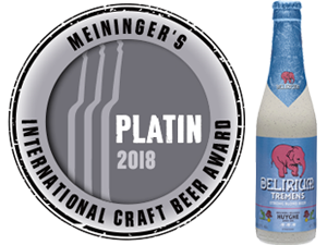 Delirium Tremens - 2018 - Meininger's International Craft Beer Awards - Germany