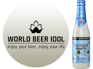 Delirium Tremens - 2018 - World Beer Idol - Prague Czech