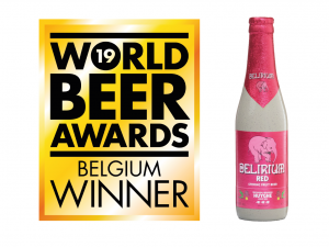 delirium red award