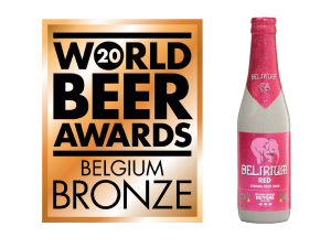 Delirium Red world beer awards