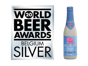 Delirium Tremens world beer awards